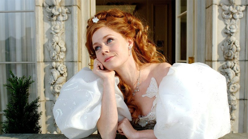 Disney's 'Enchanted' Sequel 'Disenchanted' Starts Production —What We Know