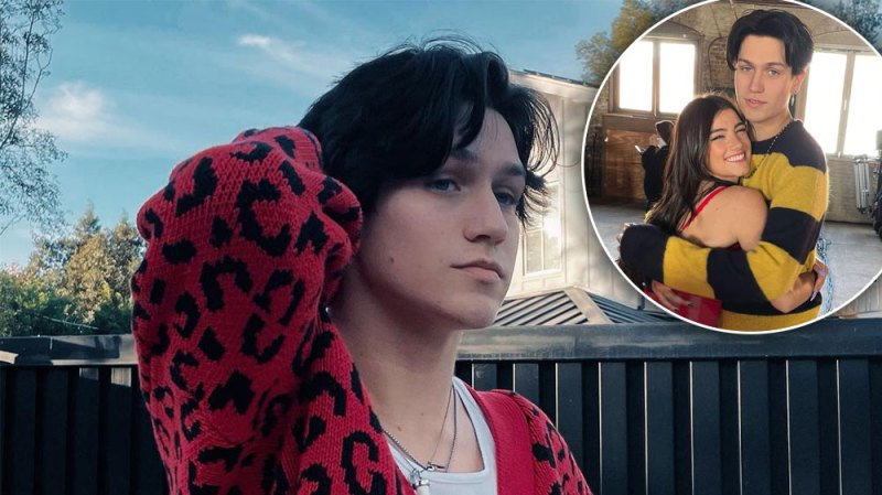 Is TikTok's Chase Hudson Single? See the Internet Star's Dating History