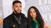 Little Mix's Leigh-Anne Pinnock and Andre Gray's Complete Relationship Timeline