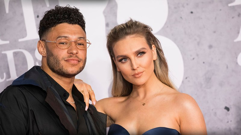 Little Mix's Perrie Edwards and Alex Oxlade-Chamberlain's Relationship Timeline