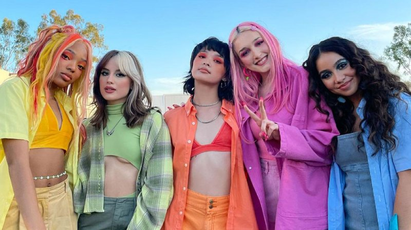 Meet Boys World! Here's Everything You Need to Know About the New Girl Group