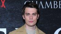 Who Is Nicholas Galitzine? Meet the Live-Action 'Cinderella' Movie's Prince Charming