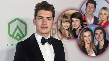 Ladies Man! Gregg Sulkin's Dating History Is Full of Famous Faces