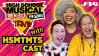 Does the 'High School Musical: The Musical: The Series' Cast Know Their Show?