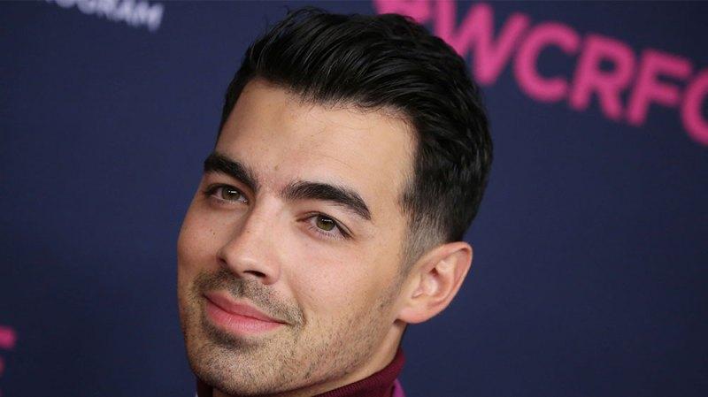 Dad Goals! Everything Joe Jonas Has Said About Fatherhood