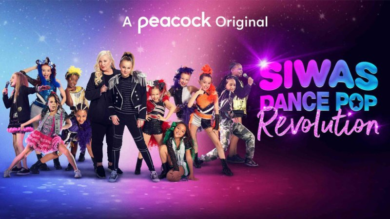 JoJo Siwa and Mom Jessalynn to Star in 'The Siwa Dance Pop Revolution' Series: All the Details