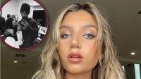 Everything TikTok Star Mads Lewis Has Said About Jaden Hossler, Nessa Barrett, Josh Richards Drama