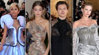 The Met Gala: Young Hollywood's Best Dressed Stars of All Time