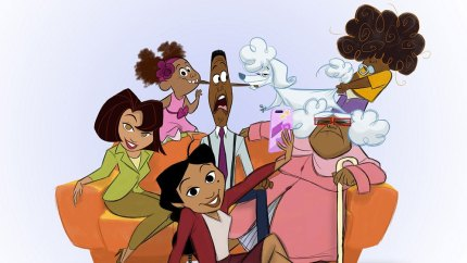 Who Is Starring in Disney+'s 'The Proud Family: Louder and Prouder'? Meet the Cast