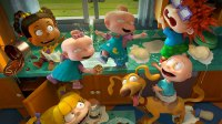 Hold on to Your Diapers! The 'Rugrats' are Back: Details on Paramount+ Series