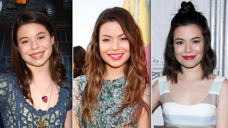 Leave It All to Her! See Miranda Cosgrove's Transformation From Nickelodeon Star to Now