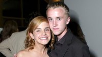 On-Set Romance? The 'Harry Potter' Cast Has Been Shipping Tom Felton and Emma Watson for Years