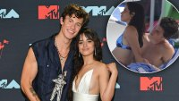 Camila Cabello Thanks Fans for 'Love' After Cozying Up With Shawn Mendes on Beach Date: Photos