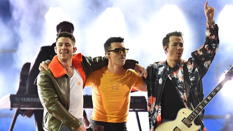 The Jonas Brothers' Memoir 'BLOOD' Gets Official Release Date