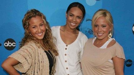 Are the Cheetah girls reuniting