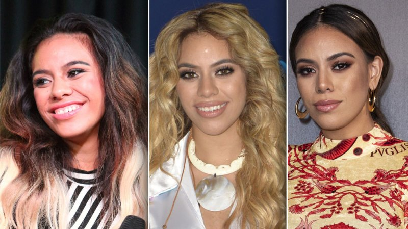 Solo Star! Dinah Jane's Transformation From Fifth Harmony to Now in Photos