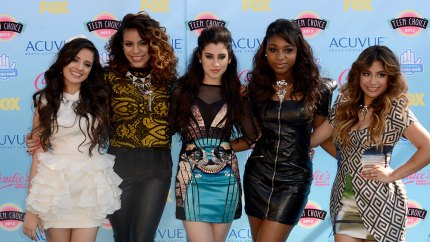 Here's What the Former Members of Fifth Harmony Are Up to Now