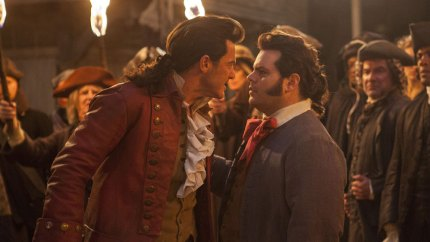 Gaston and LeFou's 'Beauty and the Beast' Spinoff Series Is Officially Headed to Disney+ — Details