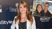 Kimberly J. Brown's Quotes About Finding 'Love' With 'Halloweentown' Costar Daniel Kountz