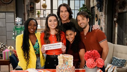 Who's In? What the Former 'iCarly' Stars Have Said About Joining the Reboot