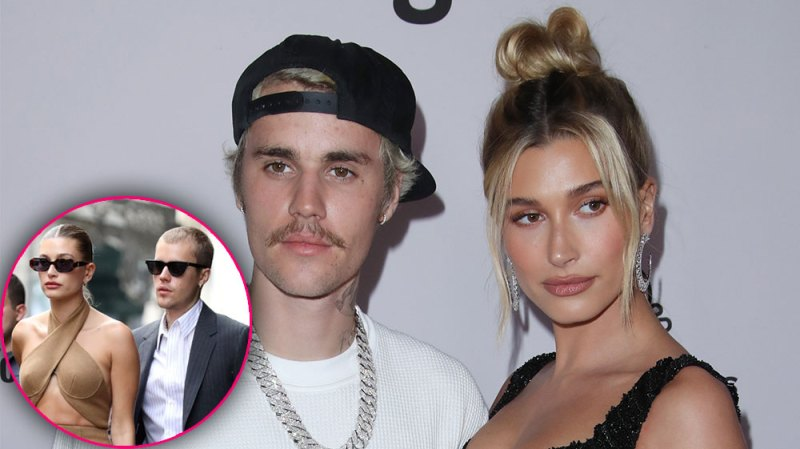 Justin and Hailey Bieber Are Taking Paris By Storm! See Photos From Their Fashionable Trip