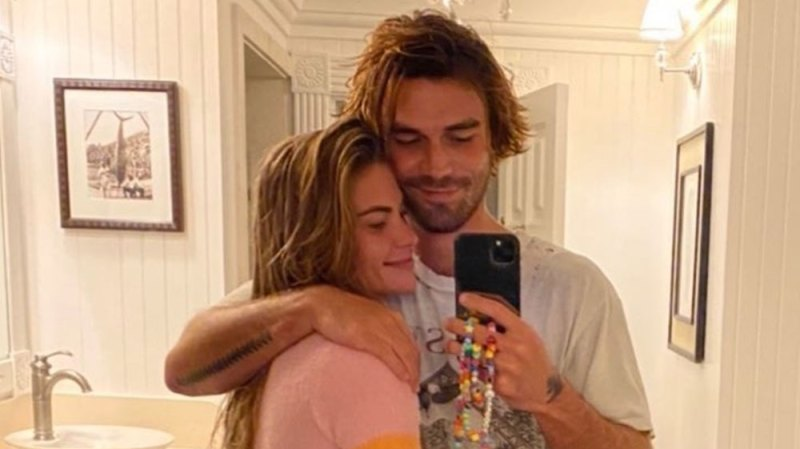 Everything We Know About KJ Apa and Clara Berry's Baby —Sex, Baby Bump Photos and More