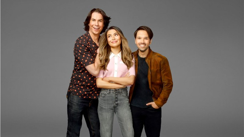 Nathan Kress Teases Upcoming 'Really Important' Episode of 'iCarly' Reboot: 'I Hope You Love It'