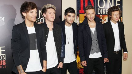 Former One Direction Members Love Lives Now: Relationships, Breakups and More