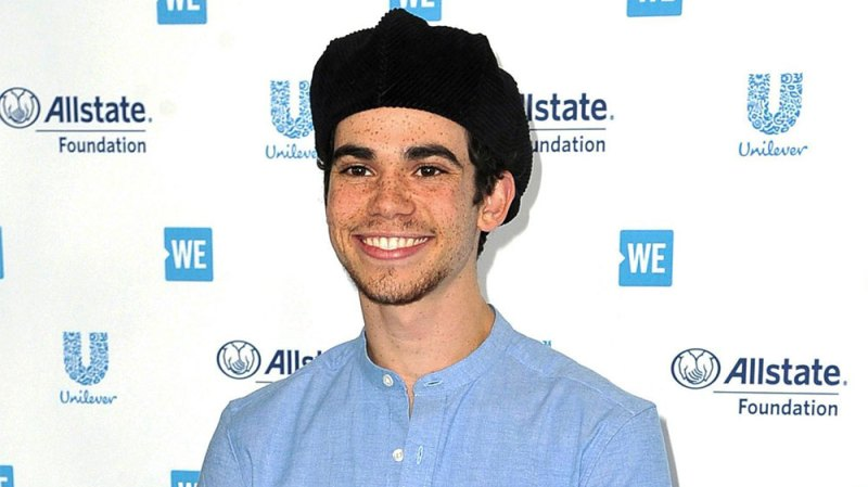 Cameron Boyce's Dad Remembers the Late Star on 2-Year Death Anniversary: 'It's Always a Bad Day'