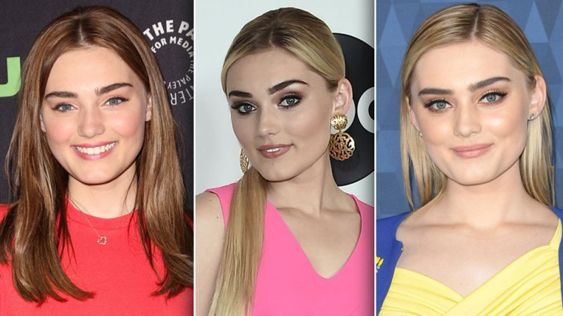 From Disney Channel to Sitcom Star! Meg Donnelly's Total Transformation Over the Years