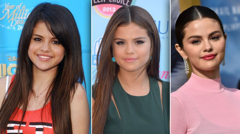 Selena Gomez Through the Years: The Former Disney Channel Star's Transformation in Photos