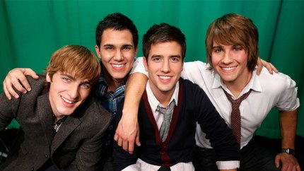 Why Did 'Big Time Rush' Come to an End? Here's the Real Reason