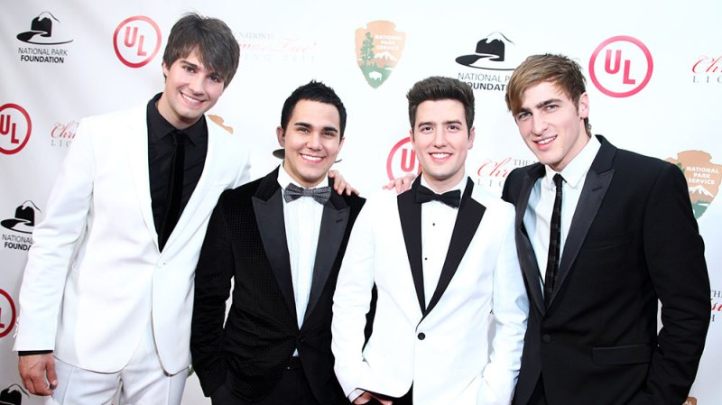 Is Big Time Rush Returning to Music? All the Clues They're Gearing Up for a Reunion