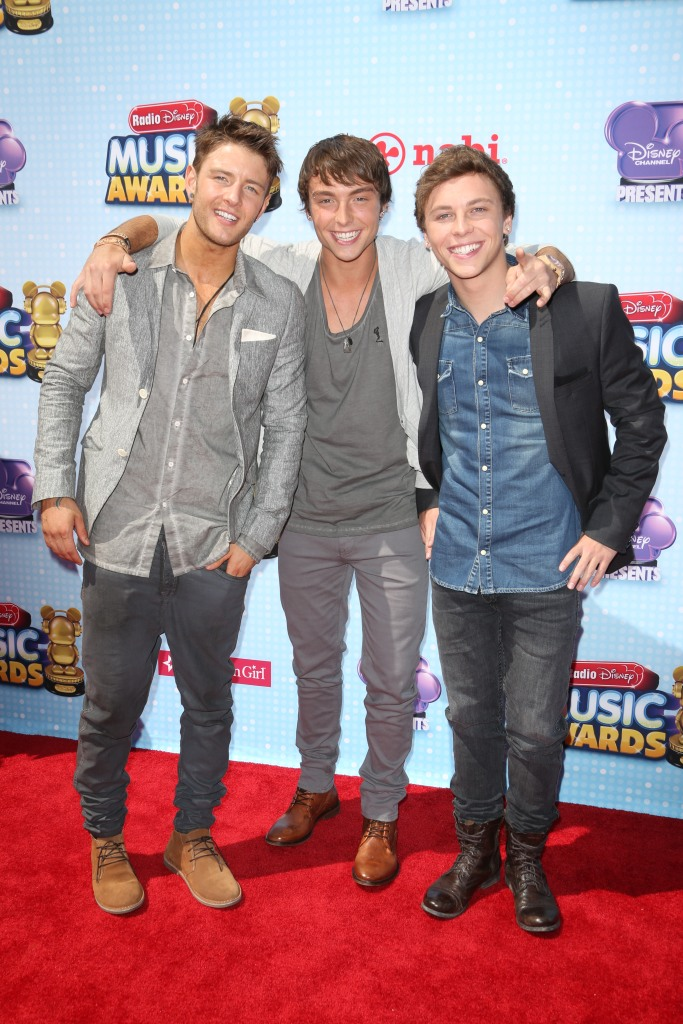 Emblem3 Says Knowing Their 'Story Wasn't Done' Led to an Epic Comeback