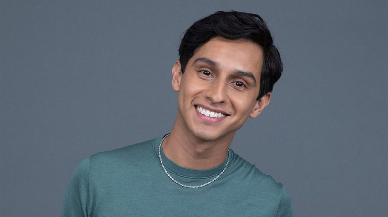 Frankie Rodriguez Is a Superstar! Meet the Talented 'HSMTMTS' Actor