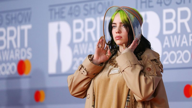 Billie Eilish Drops Highly Anticipated Sophomore Album 'Happier Than Ever': 'I Feel Like Crying'