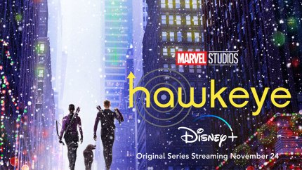 Hailee Steinfeld Spotted on Disney+'s 'Hawkeye' Set: What to Know About the Series