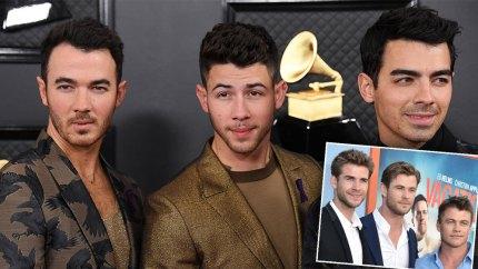 Brothers vs Brothers! Joe Jonas Jokes About Fighting the Hemsworth Siblings