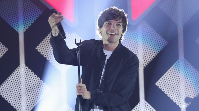 Louis Tomlinson Announces 1-Day 'Away From Home' Music Festival: 'It's Going to Be Special'