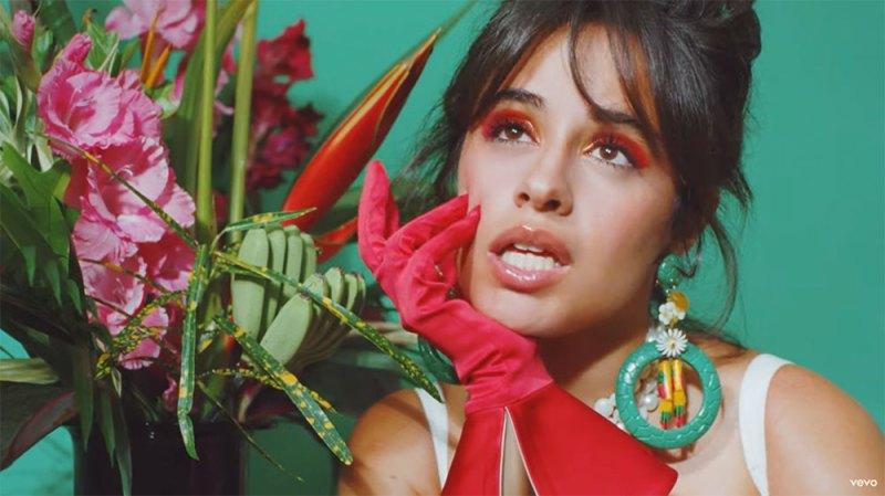 July 2021 New Music Playlist — Billie Eilish, Camila Cabello, Dixie D'Amelio and More