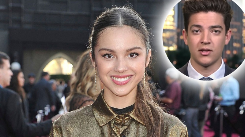 Who Is Olivia Rodrigo's Rumored New Beau? What to Know About Producer Adam Faze