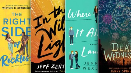 The Best Young Adult Novels to Read on the Beach During Summer 2021