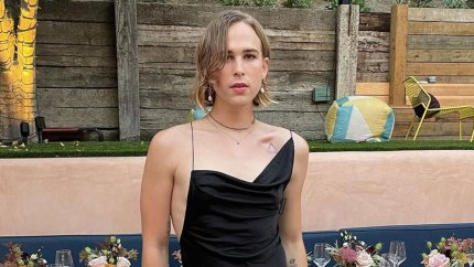 '13 Reasons Why' Alum Tommy Dorfman Reintroduces Herself as a Trans Woman: 'Today Is About Clarity'