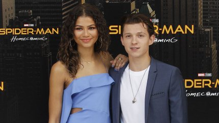 Zendaya's Sweetest Quotes About Tom Holland Over the Years