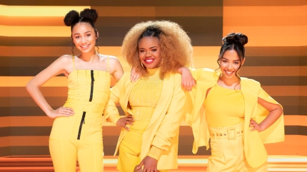 Disney Channel Stars Celebrate World Princesses Week With the 'Ultimate Princess Celebration'