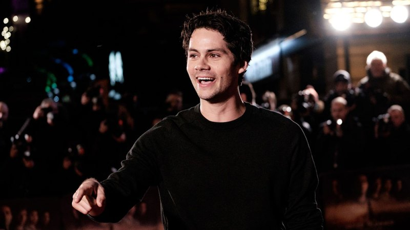 He's Blond! What to Know About Dylan O'Brien's New Movie 'Not Okay'