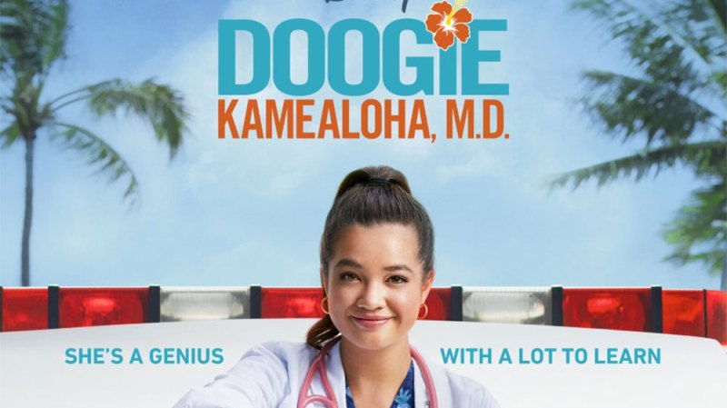 Peyton Elizabeth Lee Is Headed Back to TV on 'Doogie Kamealoha, M.D.' — What to Know
