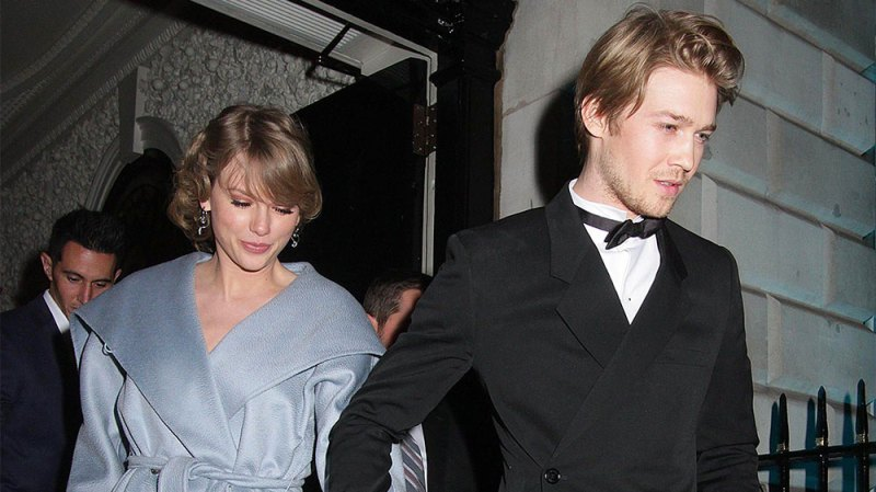 We're Swooning! Taylor Swift and Joe Alwyn's Sweetest Quotes About Their Relationship