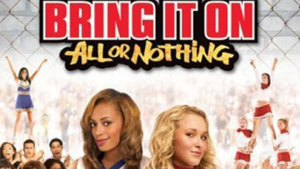 Here's What the 'Bring It On: All or Nothing' Stars Are Up to Now