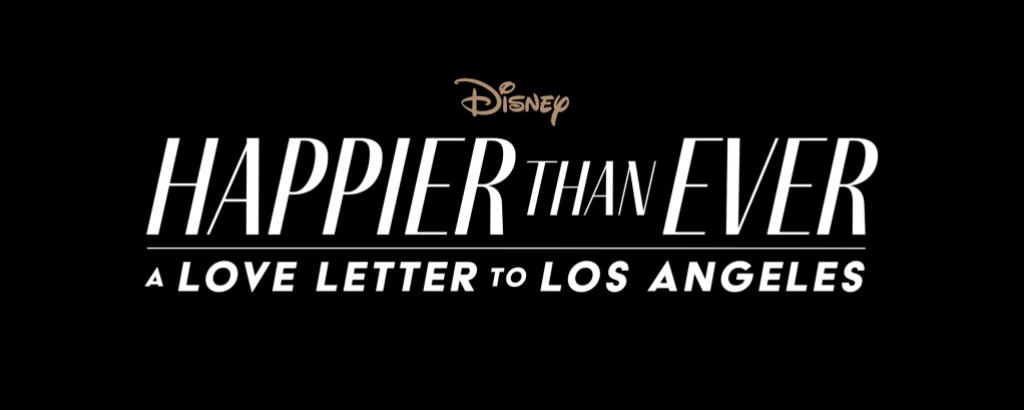 Billie Eilish Is Coming to Disney+! Details on the Singer's 'Happier Than Ever' Concert Film